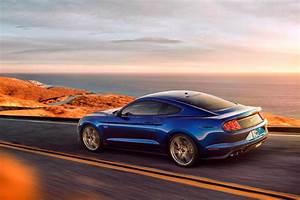 2020 Ford Mustang Coupe Exterior Photos   CarBuzz