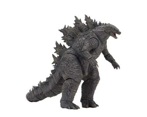 12″ Head-to-tail Action Figure