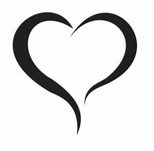 Open Heart Love vinyl sticker decals BCE eBay