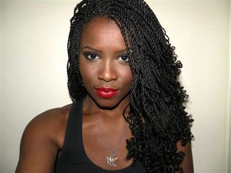 45 Micro Braids Styles To Upgrade Your Hairstyle (trending
