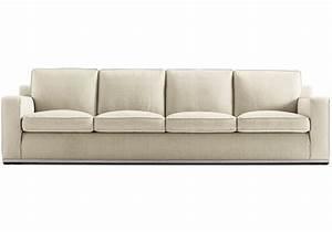 Imprimatur 4 seater sofa maxalto milia shop for 4 seater sectional sofa