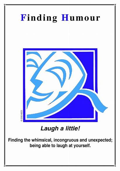 Mind Habits Finding Humour Humor Learning Mindfulness