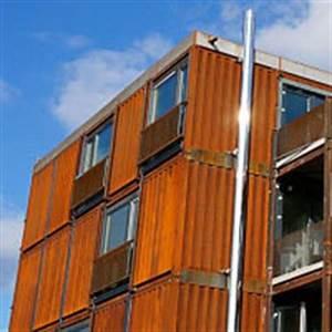 Container Studenten Berlin : platz f r 400 studenten im containerheim wien panorama ~ Markanthonyermac.com Haus und Dekorationen