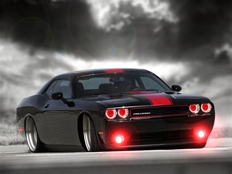 sick lowered cars post slammed challengers page 51 dodge challenger