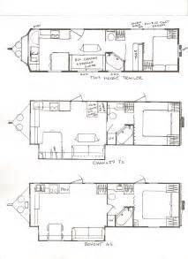 Tiny House Floor Plans On Trailer