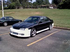 Accord Drifter08 1997 Honda Accord Specs  Photos  Modification Info At Cardomain
