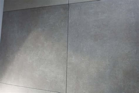 Betonoptik Fliesen In Grau 61,5 X 61,5 Keramik