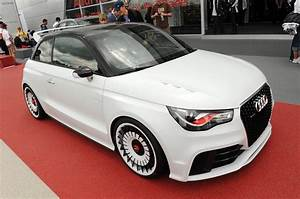 Audi A1 Quattro Prix : audi shows off a1 clubsport quattro at le mans autoblog ~ Gottalentnigeria.com Avis de Voitures