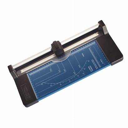 Paper Trimmer Rotary A4 Guillotine Precision Cutter
