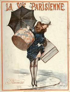 Art De Vie : 1920s france la vie parisienne magazine drawing by the ~ Zukunftsfamilie.com Idées de Décoration