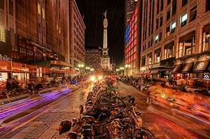 Indy Circle Of Lights 2017 Downtown Indy Taste Of Indy