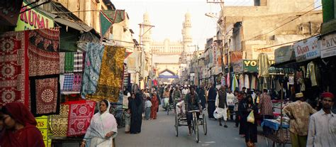 Livin' La Vida Local - Living In India, From A Foreign ...