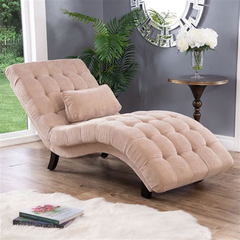 Chaise Lounge by Thatcher Fabric Chaise Lounge Indoor Chaise Lounges At
