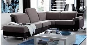 canape design mobilier de france With nettoyage tapis avec mobilier de france canape relax
