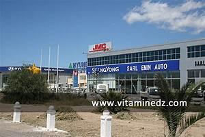Concessionnaire Ssangyong : ssangyong algerie concessionnaires et marques automobile vehicules photos ~ Gottalentnigeria.com Avis de Voitures