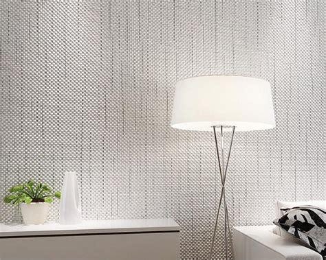 beibehang  wallpaper pure color plain modern linen cloth