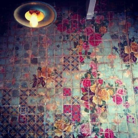 Badezimmer Fliesen Floral by 82 Tolle Badezimmer Fliesen Designs Zum Inspirieren