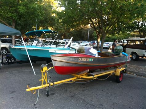 Crestliner Boats Vintage by Retro Crestliner Discussion Forum View Topic Norm S Boat