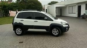 Fiat Idea Adventure 1 8  Flex  2012  2012
