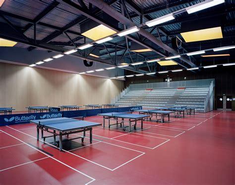 galeria de complexo multiesportivo antony archi5 associados tecnova architecture 8