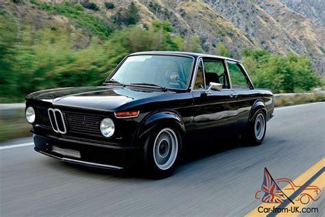 black bmw  tii car  catalog