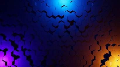 1440p Abstract Burst 3d Hex Hexagon Wallpapers