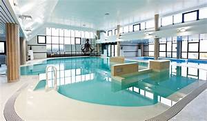 galerie photos le blog i love thalasso thalazur With hotel avec piscine interieure normandie