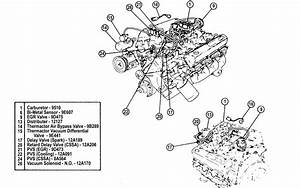 1995 Ford Ranger Engine Diagram