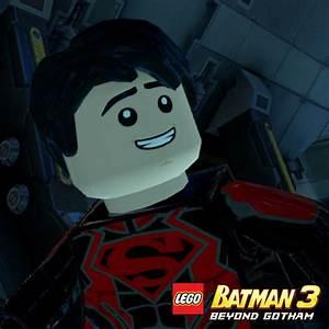 Lego Batman 3 Beast Boy Shark | www.imgkid.com - The Image ...