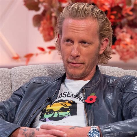 TASTE THE DIFFERENCE: Laurence Fox Accuses Sainsbury's of ...