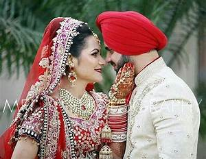 Beautiful Sikh Couple | Indian Wedding Designs | Pinterest