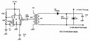 Isolated Dc To Dc Converter