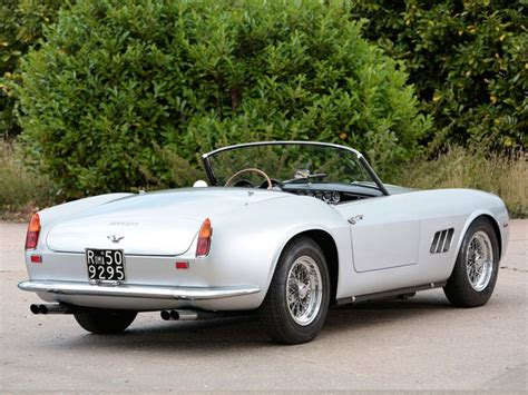 1961 250 Gt California For Sale by 1961 Gt California For Sale 11 Images Rushcars