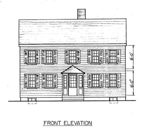 saltbox house plans saltbox house floor plans