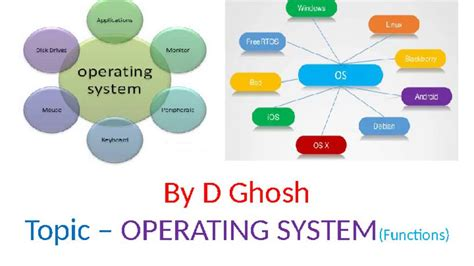 functions of operating systems bitesize 2018 09 20