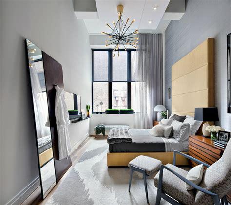 hauteur plafond chambre appartements avec de grandes hauteurs sous plafond
