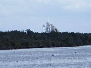 Countdown is on for Last Night Launch of Space Shuttle ...