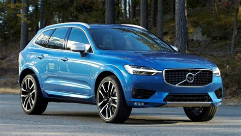 volvo xc  pricing  spec confirmed car news