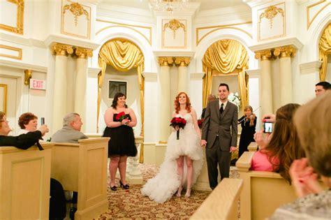 Paris Hotel Las Vegas Destination Wedding