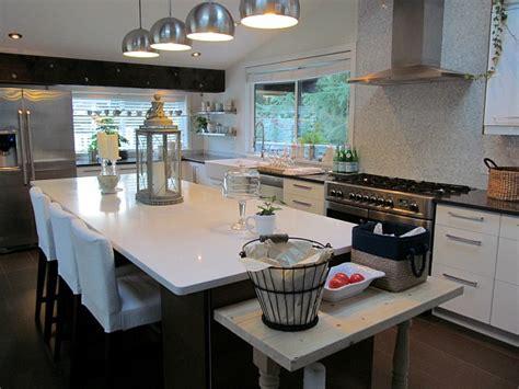 kitchen week day  julias  updated kitchen hooked