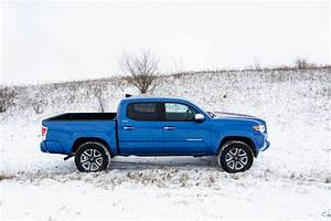 Toyota Tacoma Reviews  Research New  U0026 Used Models