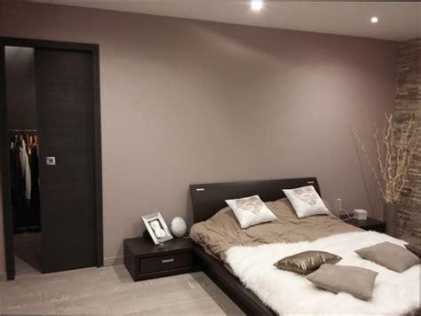 mur chambre chambre deco deco chambre mur taupe
