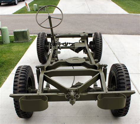 willys mb jeep restoration project