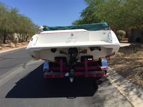 Eliminator Fun Deck Boats For Sale by Eliminator Fundeck 1997 For Sale For 39 000 Boats From