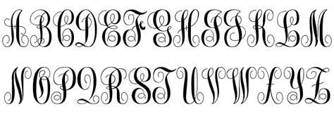 Monogram Kk Sc Font