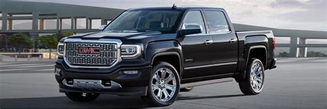 gmc sierra details hd  features price