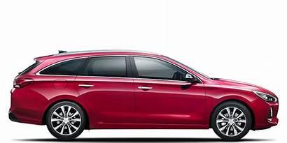 I30 Hyundai Wagon Side Kombi Nuova Cw