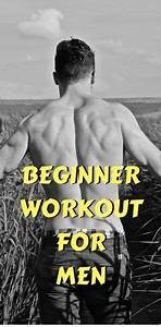 Beginner Workout For Men