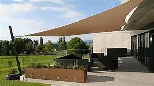 sonnensegel fur ihren gartensitzplatz sitrag sonnensegel With französischer balkon mit garten segeltuch