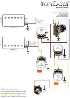 Beautiful Epiphone Les Paul Wiring Schematic Ideas